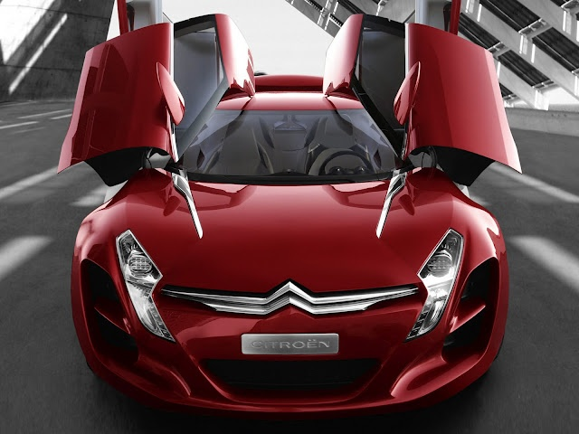 New Cars - Fast Cars Gallery