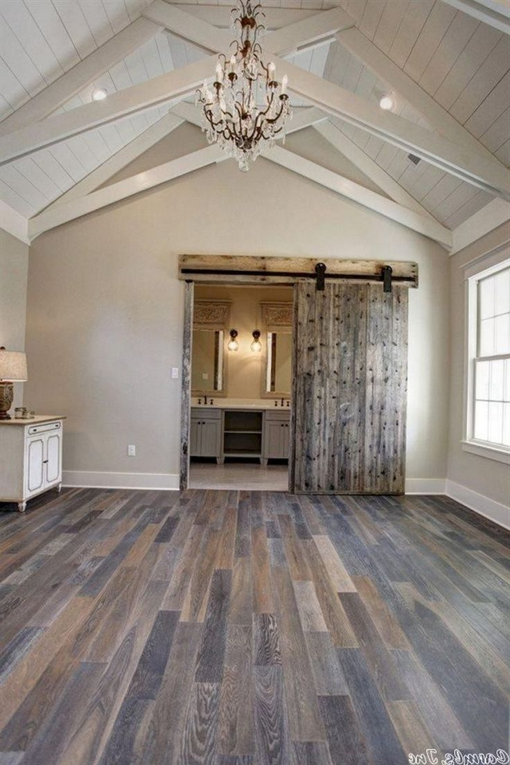 65+ Lovely Farmhouse Master Bedroom Ideas
