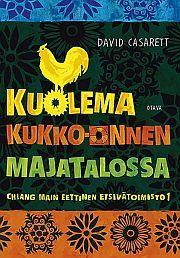 lataa / download KUOLEMA KUKKO-ONNEN MAJATALOSSA epub mobi fb2 pdf – E-kirjasto