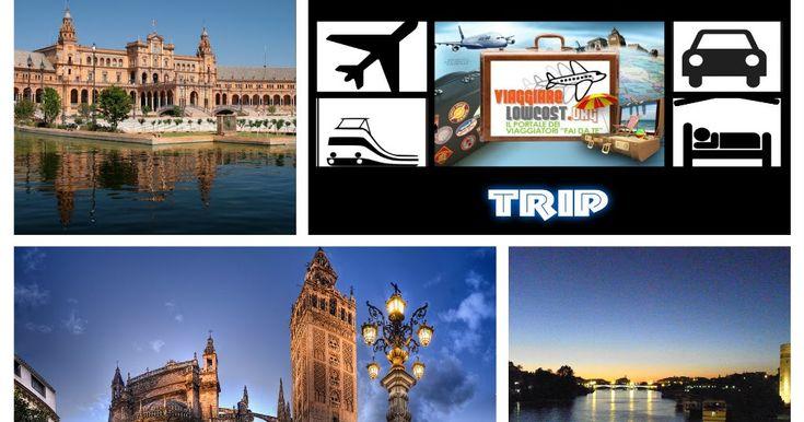 LowCostTrip: Weekend a Siviglia (Spagna) - 3 giorni - Volo + Hotel centrale a soli 150€ tutto incluso!  http://www.viaggiarelowcost.org/2017/06/lowcosttrip-weekend-siviglia-spagna-3.html