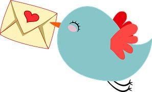 Animal, Anthropomorphized, Bird, Carrier