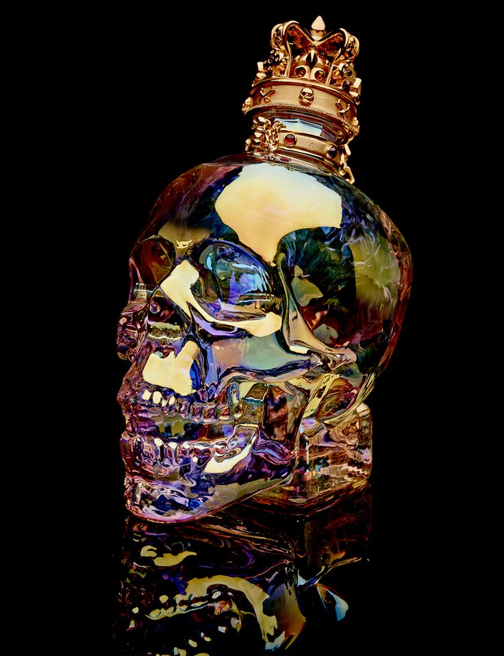 "Crystal Head Vodka – Crystal Head meets London' s Rock ""n"" Roll Jeweller - The Great Frog"