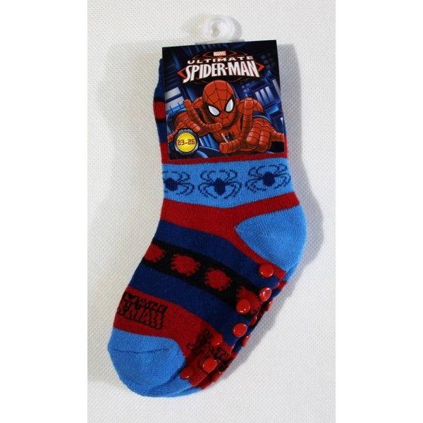 473465d3f9 Pókember piros-kék vastag zokni Mesefigurás gyerekruhák hatalmas  választékban. Gyors szállítás. | Új termékek a webáruházban | Zokni, Piros,  Pókember