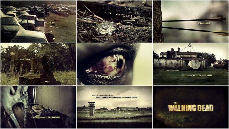 The Walking Dead (Season 3)
