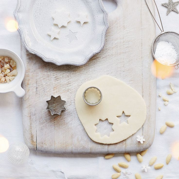 christmas cookies//