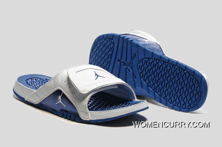 https://www.womencurry.com/jordan-hydro-12-slide-sandals-white-french-blue-cheap-to-buy.html JORDAN HYDRO 12 SLIDE SANDALS WHITE FRENCH BLUE CHEAP TO BUY Only $66.33 , Free Shipping!