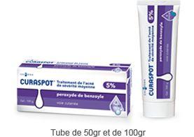 acné curaspot