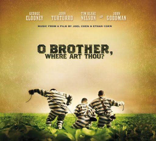 ▶ O Brother Where Art Though - The Soggy Bottom Boys - I Am A - YouTube