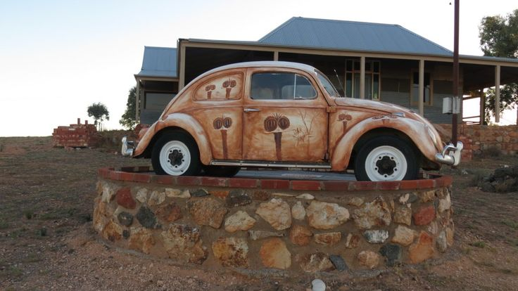 Top 9 Things to do in Broken Hill