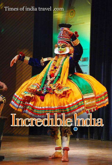 Incredible India!