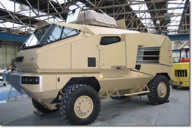 Semi trucks of Israel | Внедорожные траспортные средства