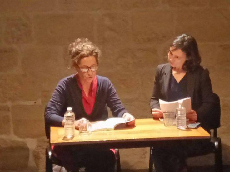 """Anne Serre, """"Voyage avec Vila-Matas"""": tra biografia e finzione"""
