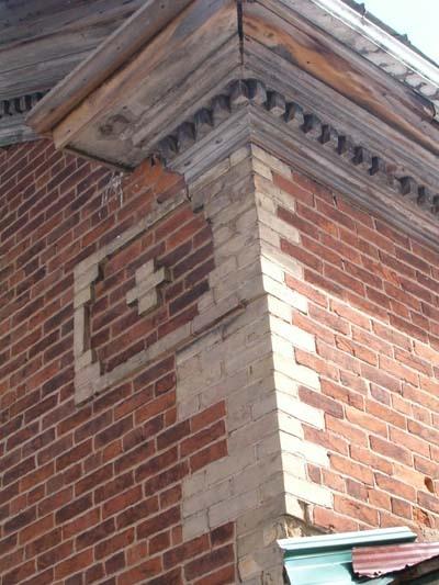 13 best quoins images on pinterest brick images bricks for Brick quoins