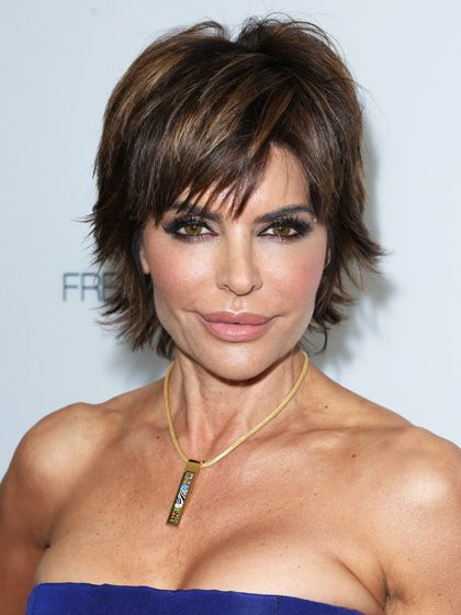 ... Women in Their 40s | Haircuts For Women, Hairstyle For Women and For