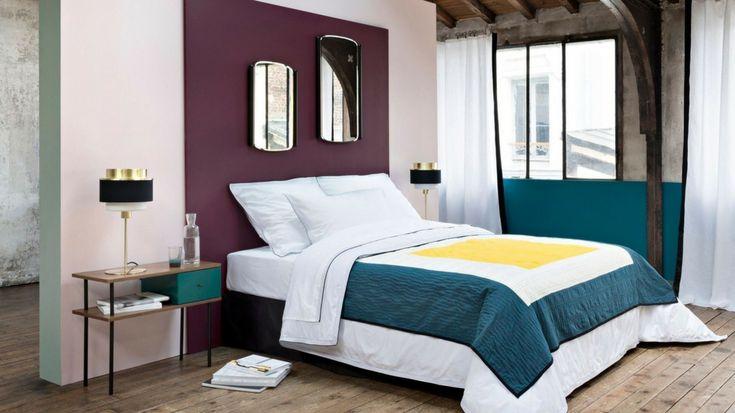 quelle lampe de chevet choisir m6 chambre adulte pinterest architecture. Black Bedroom Furniture Sets. Home Design Ideas