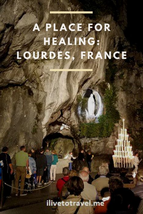 Going to Lourdes, visiting lourdes, miracles, healing in lourdes, france, making pilgrimage to lourdes, visita a lourdes, peregrinaje a lourdes