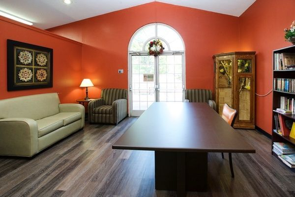 bright glade health and rehabilitation is an assisted living rh pinterest com