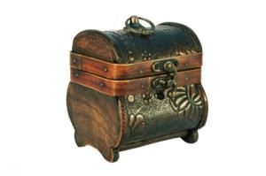 Myths, Legends, and Tales of Pandora's Box