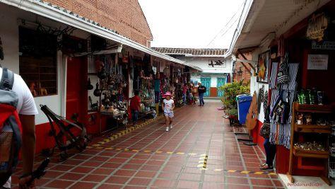 Salento, Colombia  http://pertodomundo.com/tag/salento/