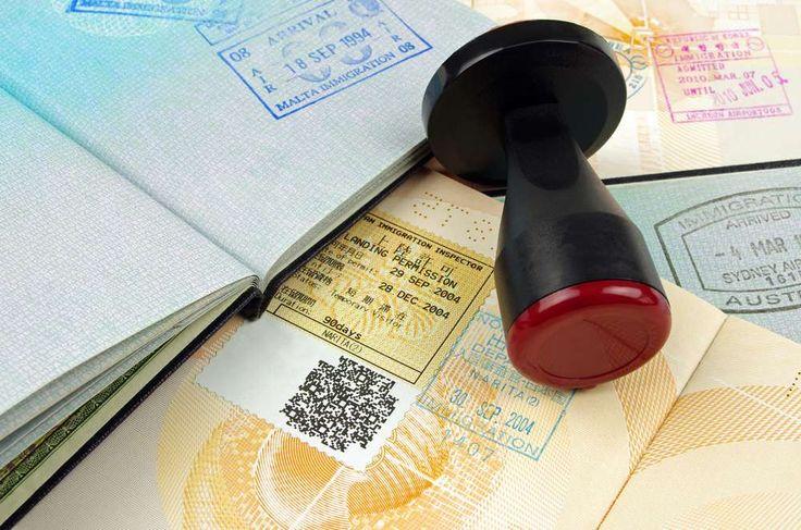 Mexicana entregó su visa al consulado de Estados Unidos