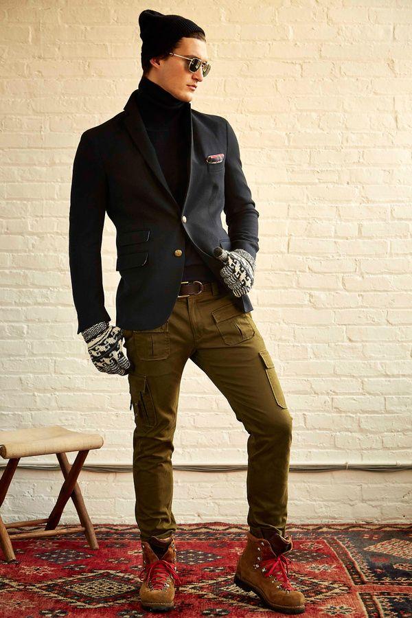 Michael Bastian - La Fashion Week de Milan en 5 tendances