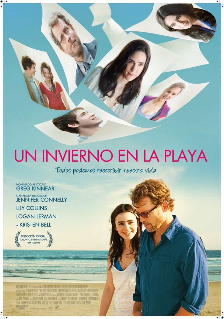 Un Invierno en la playa - Stuck in Love