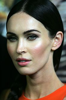 Megan Fox  Born	Megan Denise Fox May 16, 1986 (age 28) Oak Ridge, Tennessee,