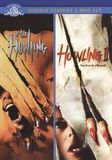 The Howling/The Howling II [2 Discs] [DVD]