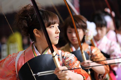 Flickr Search: kyudo | Flickr - Photo Sharing!