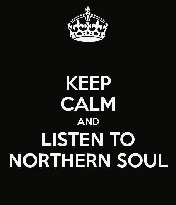 I use to listen to northern soul a lot in the late 70's I still listen to my cassettes converted to cd by my son