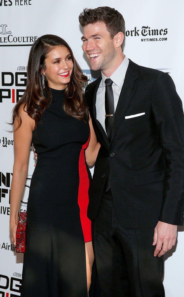 Nina Dobrev et Austin Stowell rompent après sept mois ensemble  Nina Dobrev, Austin Stowell