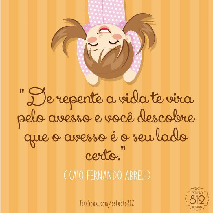 Caio Fernando de Abreu :)