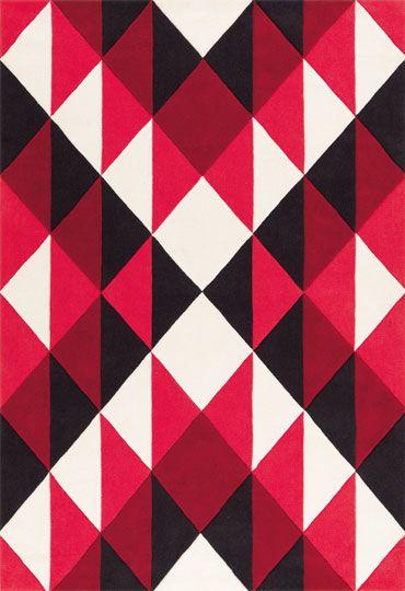WovenGround | Modern Rugs | Kinato Rugs