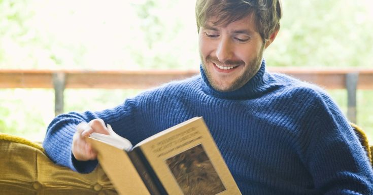 25 Books Every Man Should Read | HuffPost