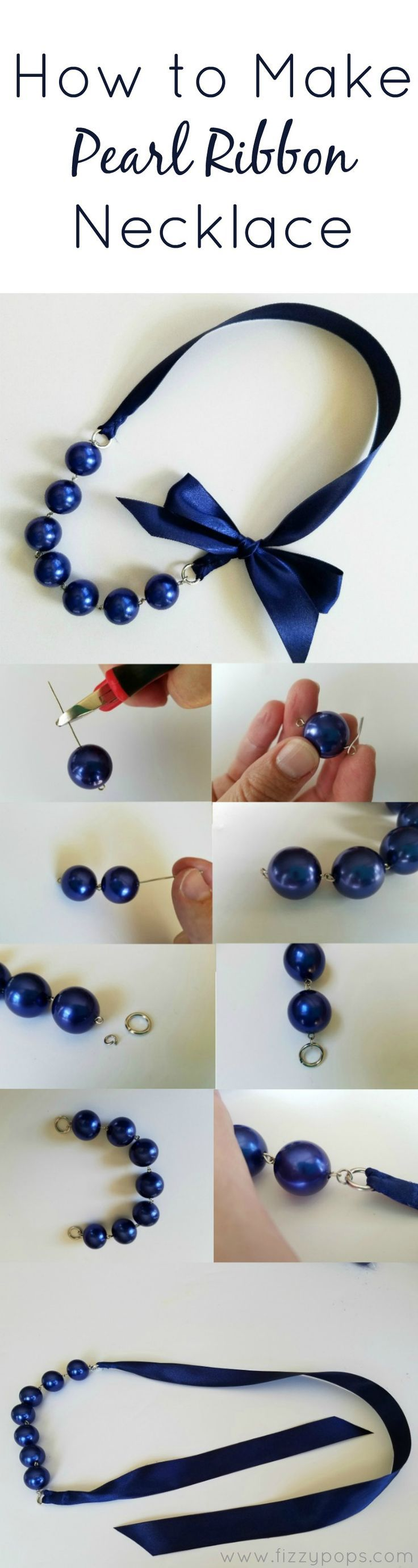 Tutorials - love this necklace!