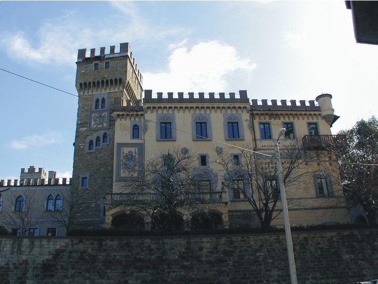 osservatorio astronomico di Trieste