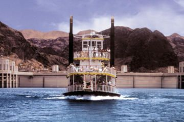 Hoover Dam Tour With Lake Mead Cruise - Las Vegas | Viator