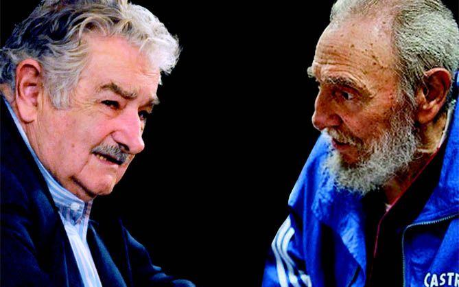 La contradicción antagónica castrismo versus pueblo cubano, presidente Mujica