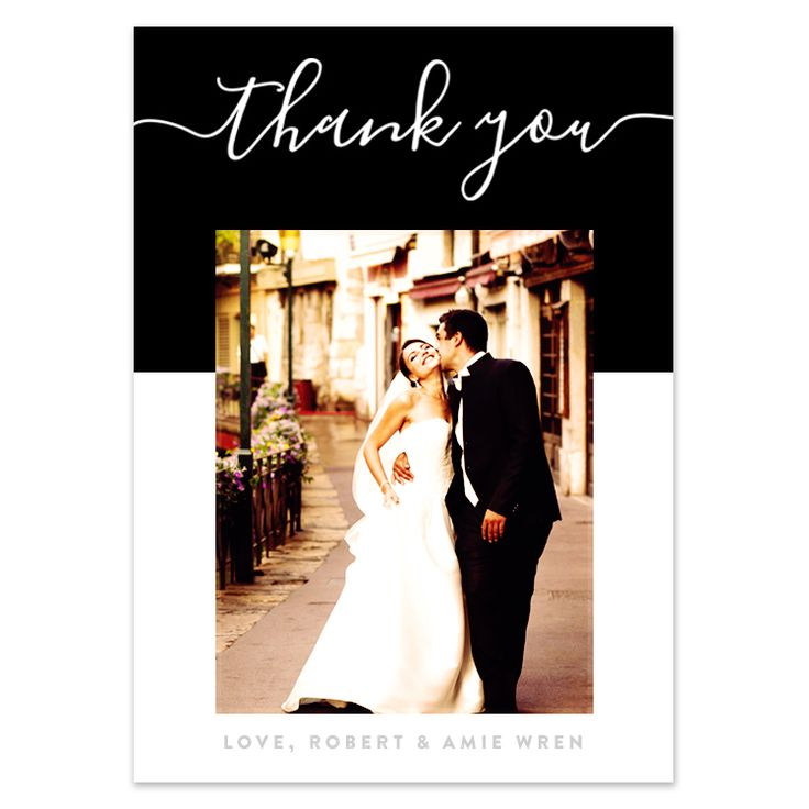 free online printable wedding thank you cards%0A wedding thank you