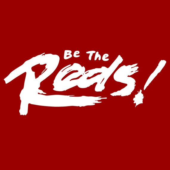 be the reds - Google Search