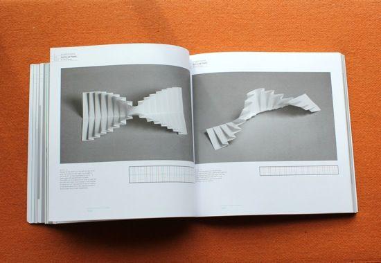 paper folding techniques folding pinterest