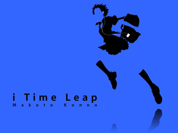 HD Widescreen Wallpaper - the girl who leapt through time