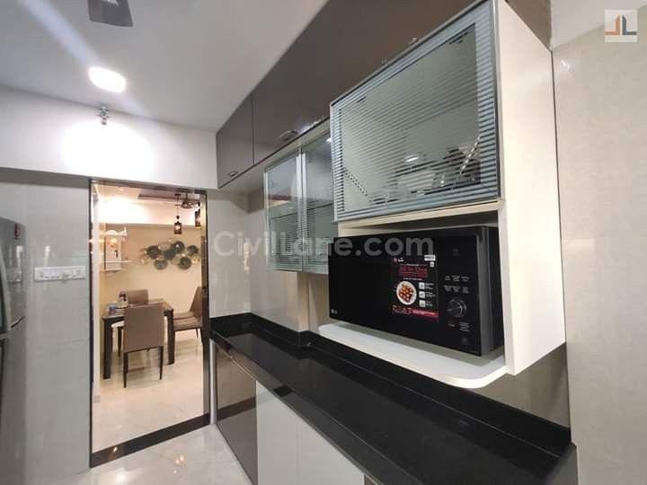 Kitchen Service Platform Design Service Kitchen Kitchen Design
