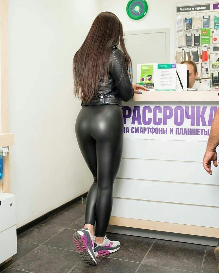 7563564c270939 Lederlady ❤ Wet Look Leggings, Shiny Leggings, Leather Leggings, Leggings  Are Not Pants