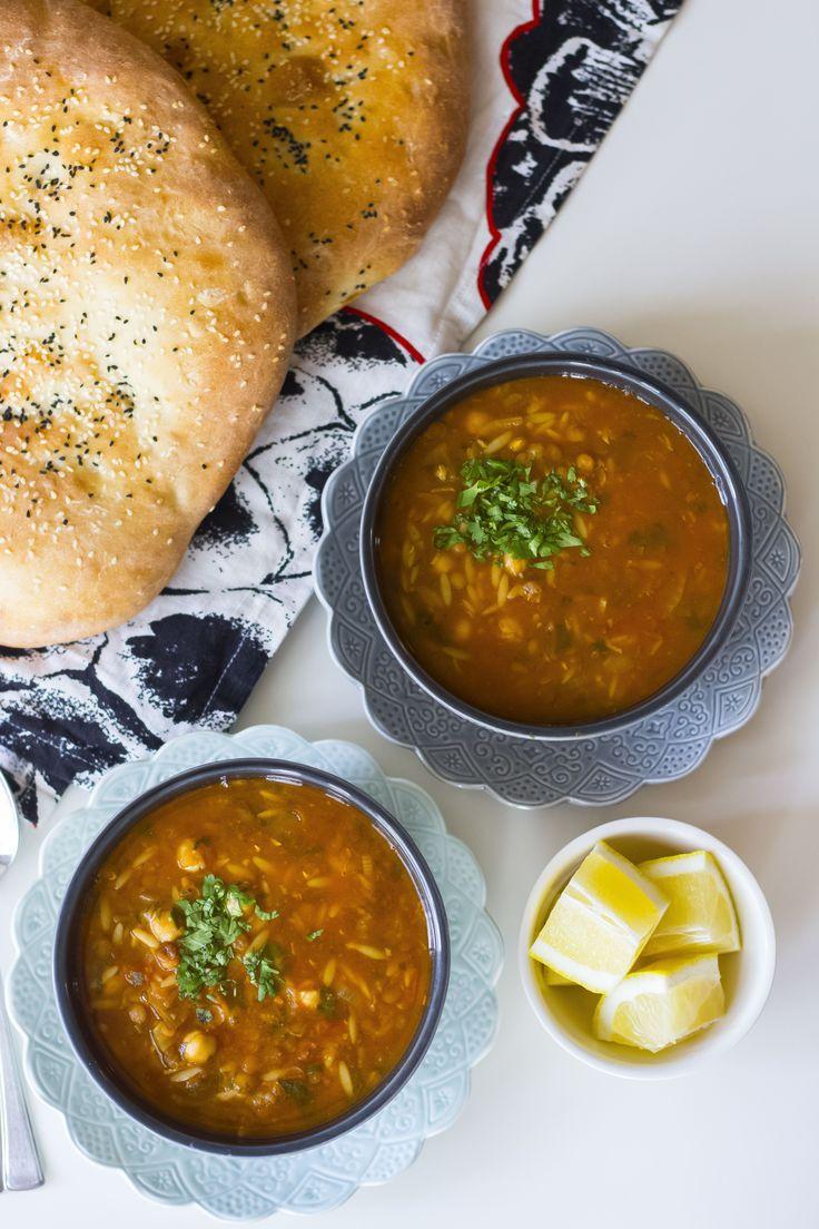 harira soppa 2