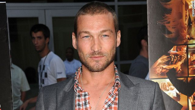 "Andy Whitfield, 39, rose to fame playing the muscular gladiator in Starz's ""Spartacus"" series. He died September 11 from non-Hodgkin's lymph..."