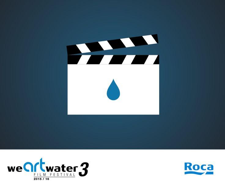 To już trzecia odsłona konkursu filmowego organizowanego przez Fundację We Are Water! Szerz ideę racjonalnego korzystania z zasobów wodnych, zarejestruj się na http://www.wearewater.org/en, przedstaw swoją propozycję filmowego ujęcia tematu ludzkiej zależności od wody i infrastruktury sanitarnej i wygraj 3.000 €. Do dzieła!