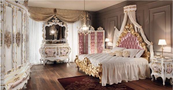 Enchanting Disney Bedrooms - Beauty & the Beast