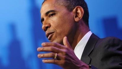 US Elections 2012 | The Economist