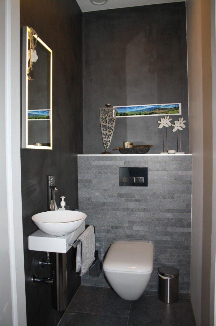 25 beste idee n over grijze tegels op pinterest grijze badkamertegels kleine badkamer tegels - Betegelde vloer badkamer ...